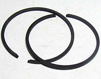 Кольца поршня 41 мм. для бензопилы Partner