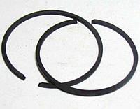 Кольца поршня для бензопилы 43 мм.