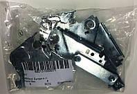 Петля, навес, завеса, крепление, кронштейн двери для посудомоечных машин Вирпул Whirlpool 480131000071