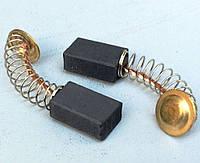 Щетка графитовая к электроинструменту 5*8*12 мм.