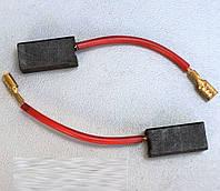 Щетка графитовая к электроинструменту 6*8*16 мм., фото 1