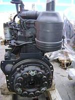 Двигун МТЗ (81л. с. ) кошик, компр., генер., старт. (пр-во ММЗ), фото 1