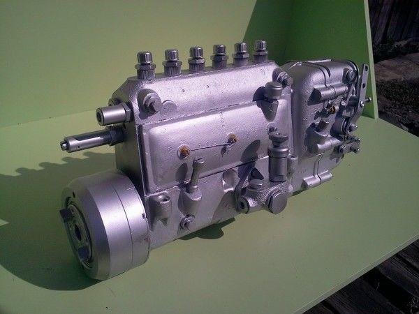 Топлаивный насос высокого давления ЯМЗ-236 / ТНВД ЯМЗ-236 / ТНВД 60.1111005-20 - Запчасти для вашей техники в Мелитополе