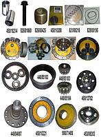 JCB Differential Parts Дифференциальные запчасти JCB