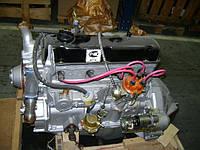 Двигатель УАЗ — 4178 в сборе (пр-во УМЗ), фото 1