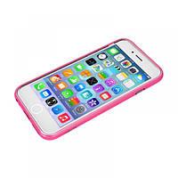 Чехол Devia для iPhone 6/6S Mate Rose Pink (3529)