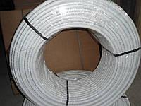 Металлопластиковая труба Kisan PE-Xь/Al/PE 16х2 белая  Польша