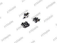 Разъем зарядки Samsung S7272 G7102 S6312 G350 G355 G130 G313 G530 сервіс 3722-003708