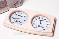 Термогигрометр для сауны, бани Harvia, фото 1