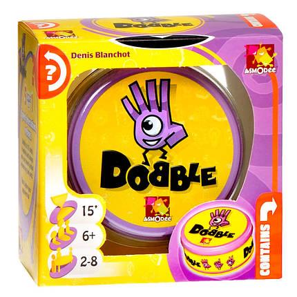 Настольная игра Dobble (Доббл или Spot It!), фото 2