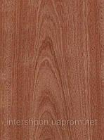 Шпон Сапеле Красное Дерево Тангентальный Сорт Экстра, фото 1