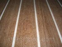 Шпон Сипо Красное Дерево 1,5 мм, фото 1
