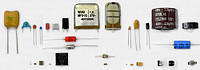 Электрический конденсатор: типы, виды, особенности эксплуатации