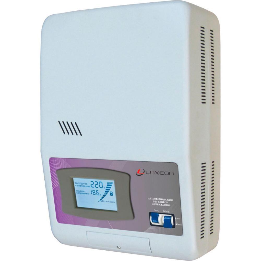 Стабилизатор напряжения Luxeon EWS10000 SERVO