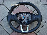 Руль кожа Пежо 208 308 2008 Peugeot 2008 308 208