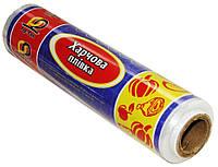 Пленка пищевая Folia Spozywcha (500м Стрейч)