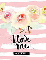Смэшбук I love me