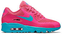 Детские кроссовки Nike Air Max 90 Breeze GS 833409-600