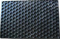 """Коврик резиновый """"Сота"""" RMC02-4060 (40*60см)"""