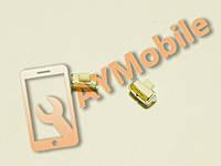 Кнопка включения Samsung I9300 S5360 Nokia 510 610 small внутренняя