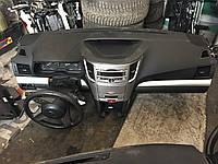 Торпедо, панель, airbag Subaru Legacy Outback (B14)