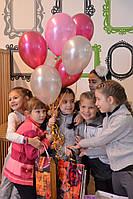 Гелиевые шары в Харькове. Салтовка. Доставка по городу.