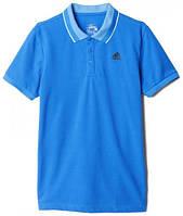 Мужское поло Adidas Sport Essentials AB6348
