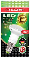 Светодиодная (LED) лампа Eurolamp R39 3,3W, фото 1