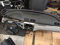 Торпедо, панель, airbag VW Passat B6, B7, CC