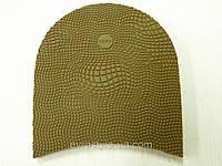 Набойка Х-ТОП-172 (малая) т. 7,00 мм цвет карамель