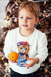 Детские светшоты # Kids' Sweatshirts