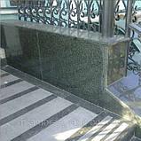 Маславский гранит / Verde Oliva, фото 4