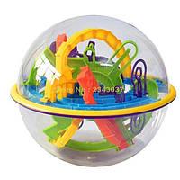 Куля-Лабіринт 3D magical intellect ball 158 кроків