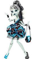 Кукла Френки Штейн свит1600 (SWEET 1600) (новое издание2013)