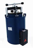Автоклав бытовой электрический (30 литров) с цифровым терморегулятором.