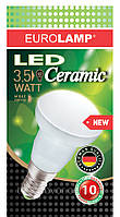 Светодиодная энергосберегающая (LED) лампа Eurolamp R39 3,5W, фото 1
