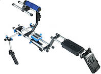 Плечевой упор для видеокамеры CAMTREE Pilot DV/HDV DSLR