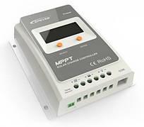 Фотоэлектрические контроллеры заряда