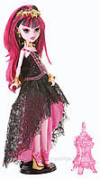"Monster High 13 Wishes Draculaura Дракулаура, из серии ""13 Wishes"""