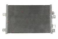 Радиатор кондиционера на Renault Kangoo 1.5dCi (540x342x16) — Nissens (Дания) -NIS 94745