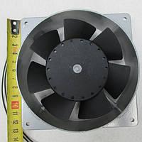 Вытяжной вентилятор D 120 мм ( 7 лопастей)
