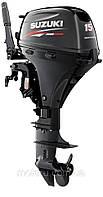 Лодочный мотор Suzuki DF15 AES