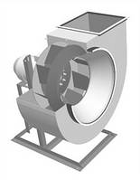 Вентилятори низького тиску ВЦ 4-75 (ВР 88-72.1)
