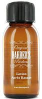 Original Barber's Lotion Apres Rasage - Лосьон после бритья, 50 мл