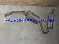 Глушитель для Peugeot Boxer