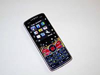 """Телефон Donod DX5 2Sim + 1.8"""" -Fm - Bluetoth - Camera - уникальный дизайн, фото 1"""