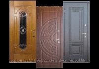 Срочное Изготовление Входных Дверей