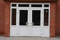 Дверь Входная Из Пвх