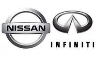 Чип тюнинг автомобилей NISSAN,INFINITI (Ниссан,Инфинити)