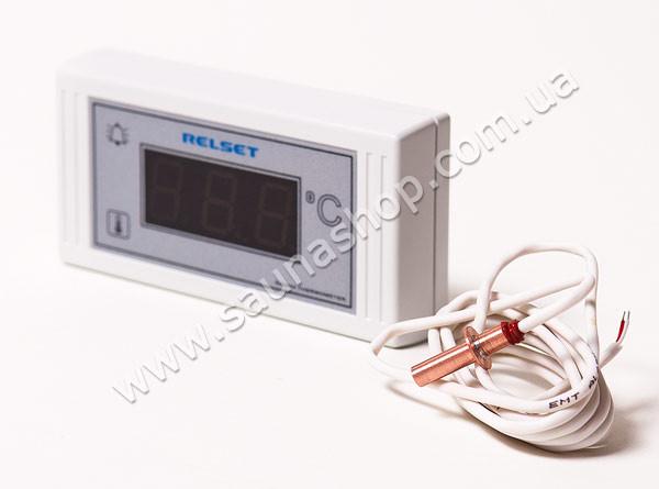 Электронный термометр для бани Relset ST-1